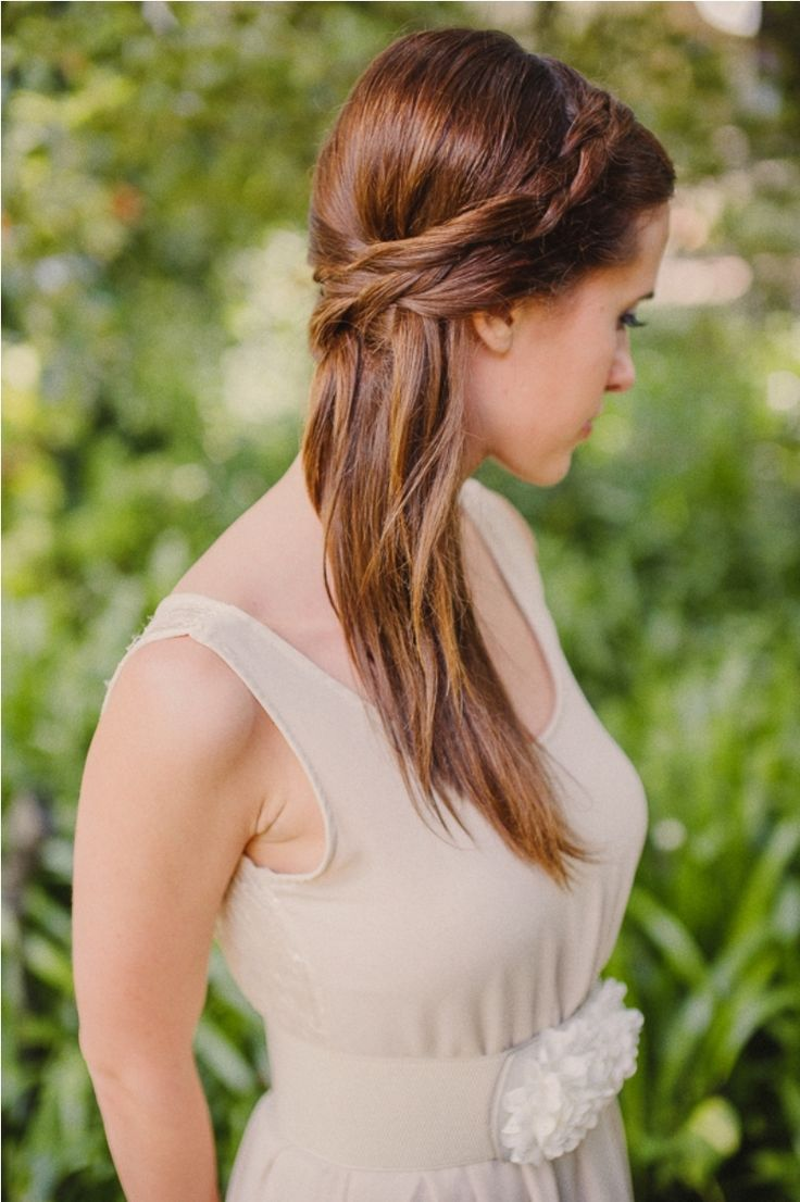 10 best wedding hairstyles for thin hair images on pinterest