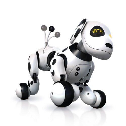 Chien radiocommandé Zoomer Dalmatien pour enfant dès 5 ans prix promo Jeux d'imagination Oxybul éveil et Jeux 99.99 € TTC