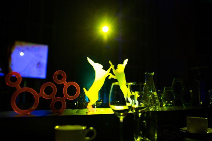 Lush stimuleert alternatieven voor dierproeven. De internationale Lush Prize is een van onze initiatieven voor een proefdiervrije wereld. www.lushprize.org
