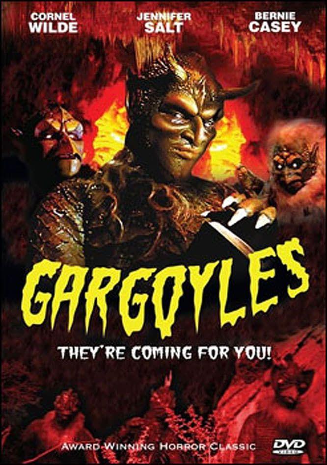 Regarder Gargoyles Film En Ligne Lucasfilm Gargoyles Movie Fullmovie Streamingonline Movies Gargoyles Movie Gargoyles Scary Movies