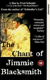 The Chant of Jimmie Blacksmith (1978) Rating M