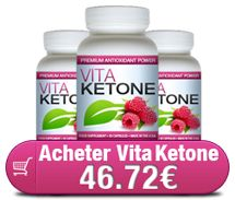 Vita Ketone Articles
