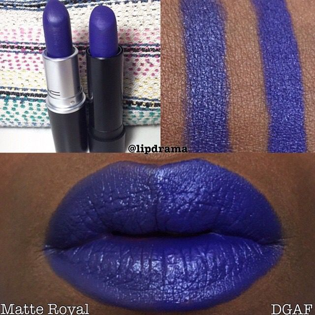 Populaire The 25+ best Mac matte royal ideas on Pinterest   Mac lipstick  AT07