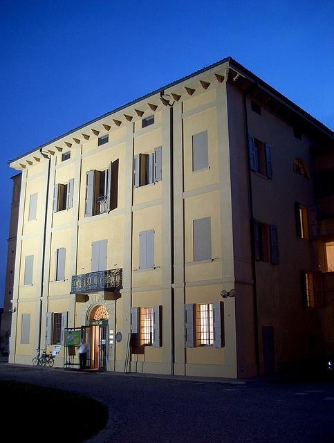 Villa Smeraldi - Foto di @Nicola Pearce Poluzzi by Turismo Emilia Romagna, via Flickr
