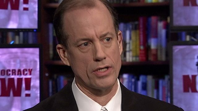 (Part 1) NSA Whistleblower Thomas Drake Prevails Against Charges in Unprecedented Obama Admin Crackdown