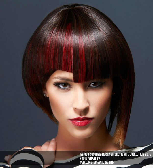 chi hair styles 41 best chi by farouk sistems images on 6631