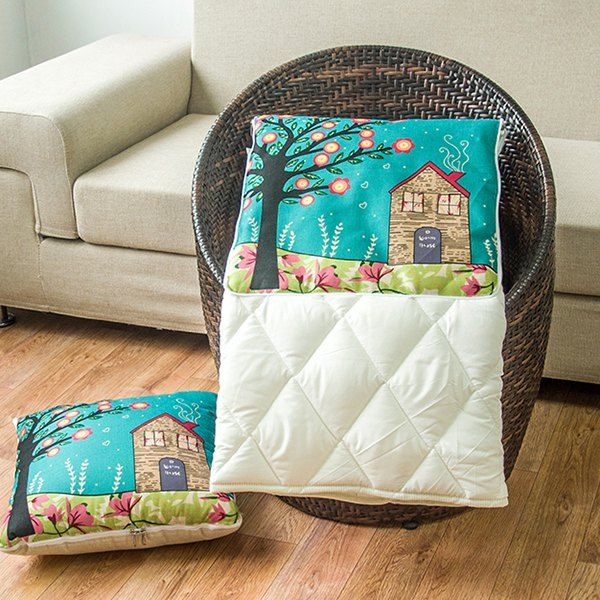 SHARE & Get it FREE | Dual Purpose Cartoon Folding Cushion Pillow or Break QuiltFor Fashion Lovers only:80,000+ Items • New Arrivals Daily • Affordable Casual to Chic for Every Occasion Join Sammydress: Get YOUR $50 NOW!