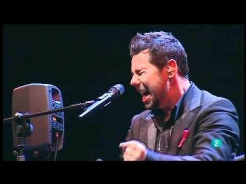 "Miguel Poveda - ""Alegrias"" - Flamenco por Lorca - 26.06.2011 - YouTube"