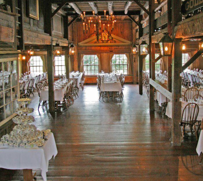 Barn Style Wedding In Ma: 21 Best Weddings At Salem Cross Inn Images On Pinterest