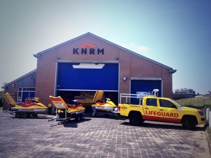 KNRM @knrm KNRM Lifeguards bij KNRM Wijk aan Zee RT @nkerkmeijer: Begonnen aan een nieuwe basis Rwc opleiding in Wijk aan Zee.
