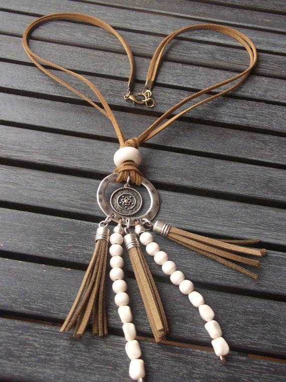 Inspiring necklace