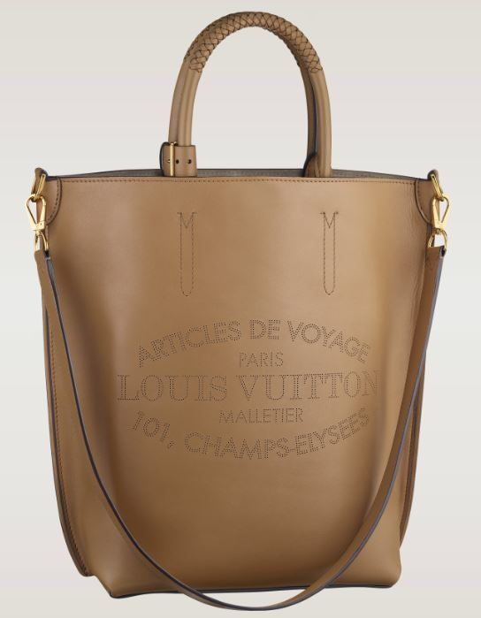 Louis Vuitton Belmont