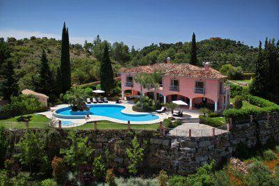 Casa San Bernardo in Marbella