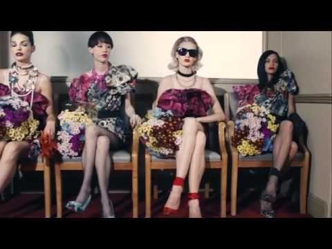 ▶ #Lanvin for #H&M The #Show #Limited #Edition #2010 #mafash #bocconi #sdabocconi #mooc #m4