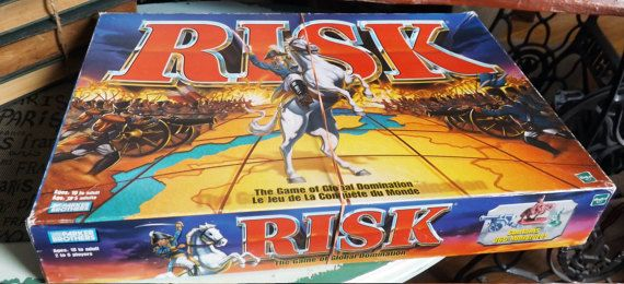 1000 Ideas About Vintage Board Games On Pinterest