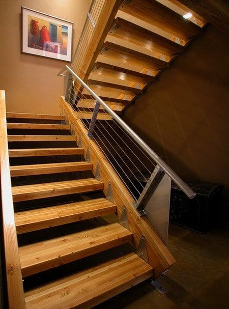50 Amazing Staircase Ideas_31