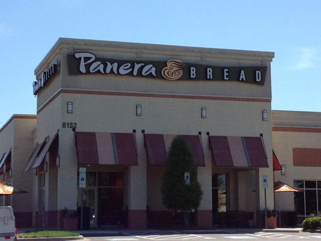 Panera Bread - The Healthiest Fast Food?!? - @Food Babe  http://foodbabe.com/2012/04/16/panera-bread-the-healthiest-fast-food/ Panera announced this morning that they will be removing artificial colors, flavors, sweeteners and preservatives by 2016.