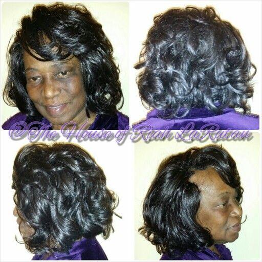 Crochet braids Hairstyles Pinterest