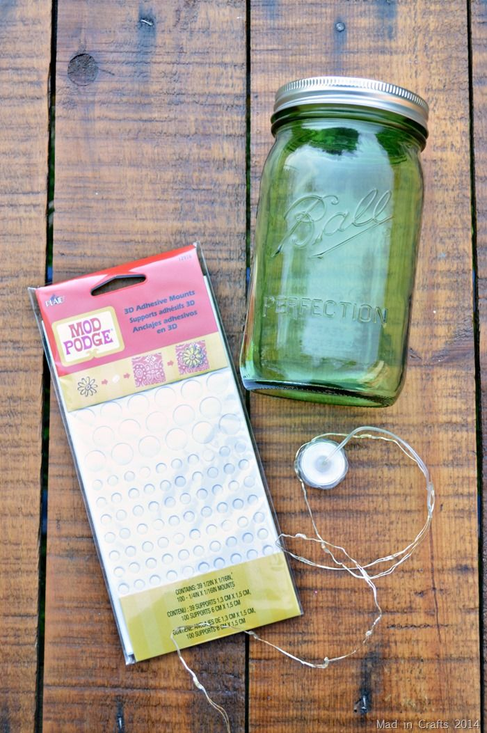 1000 Ideas About Firefly Mason Jars On Pinterest