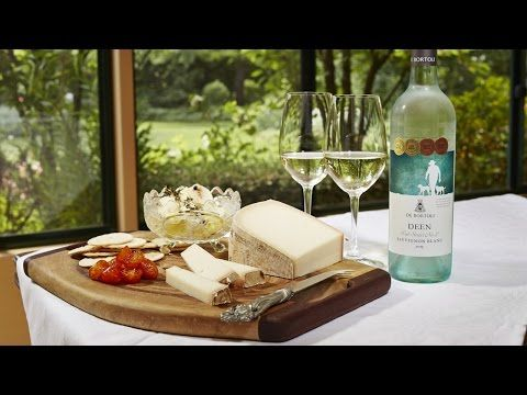Emeri De Bortoli's Perfect Cheese Plate | Chef Masterclasses