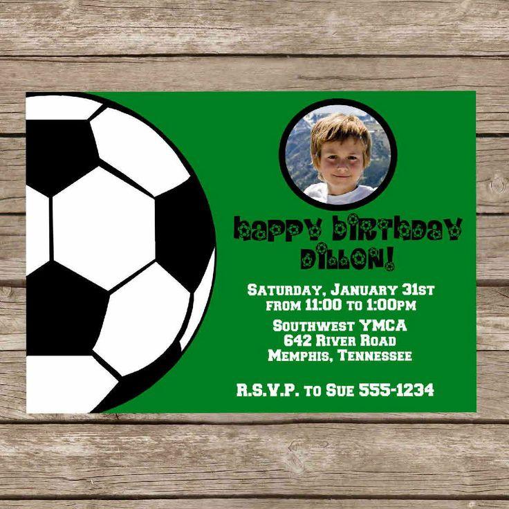 Doc504360 Football Party Invitations Free FREE Football Party – Football Party Invite