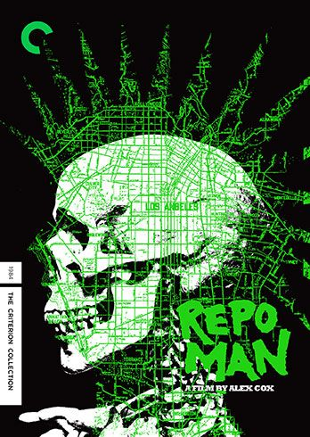 Repo Man (1984) - The Criterion Collection