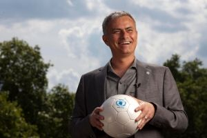 As a Global Ambassador Against Hunger, Chelsea Football Club Manager Jose Mourinho will use his longstanding success and influence to advocate on behalf of WFP's work in countries most affected by hunger and will engage his fans in the push for zero hunger.