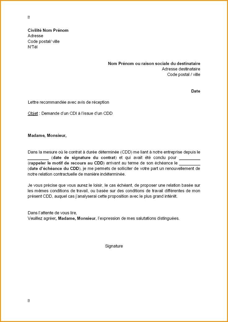 photo exemplaire de lettre de motivation pour une demande demploi lettre de motivation