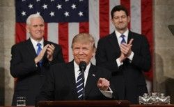 nice Three Political Problems Facing Trump's Economic Plan Check more at https://epeak.info/2017/03/01/three-political-problems-facing-trumps-economic-plan/
