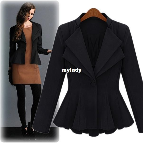 2013-spring-and-autumn-new-women-s-suit-jacket.jpg (603×603 ...