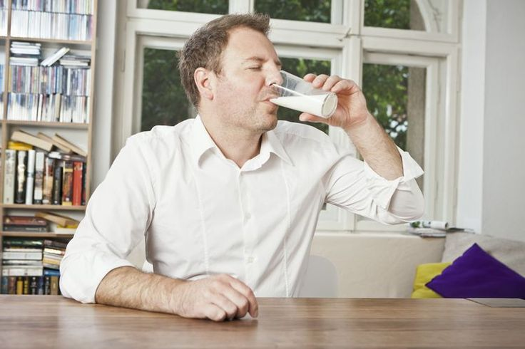 Is Milk Good for Treating an Ulcer?Tutti du Plessis