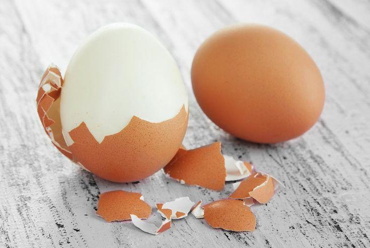 regulace hladiny cukru v krvi - vejce
