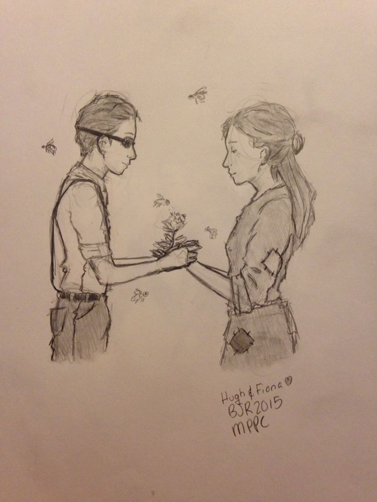 Hugh and Fiona from Miss Peregrine's Home for Peculiar Children. ( by Briannah Ralls) (40 PEOPLE HAVE STOLEN THIS DRAWING BY PINNING IT WITHOUT ASKING ME FIRST. IF YOU DON'T HAVE THE DECENCY TO ASK ME FIRST OR EVEN JUST READ MY BOARD DESCRIPTION, THEN DON'T PIN THIS.)