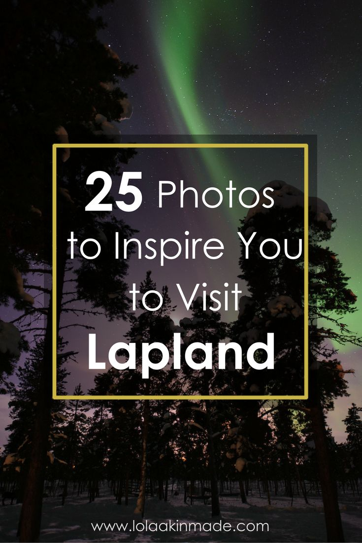 Have you ever dreamt of chasing the northern lights? Here are 25 photos from Swedish Lapland to inspire your trip to Scandinavia. Best of travel in the northern Sweden. | Geotraveler's Niche Travel Blog