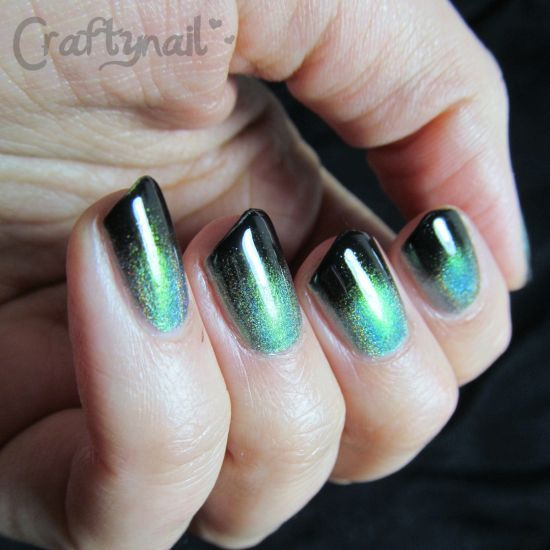 Best 20 Two Tone Nails Ideas On Pinterest Two Toned