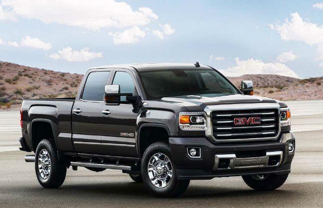 2016 GMC Canyon Diesel MPG
