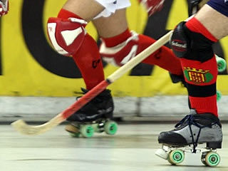 Hockey Patins. Reus Deportiu.