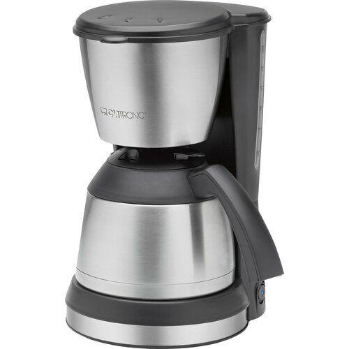 1 2 L Filterkaffeemaschine Clatronic Coffee Maker Drip Coffee Maker Coffee Cups