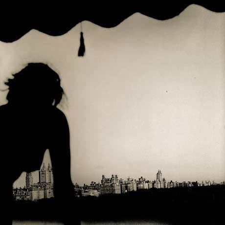 January - Anton Corbijn