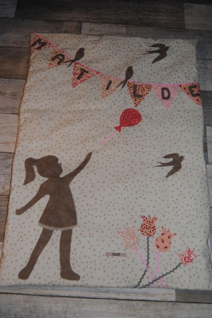 les 287 meilleures images propos de couture filles sur pinterest tentes de jeu roses et. Black Bedroom Furniture Sets. Home Design Ideas
