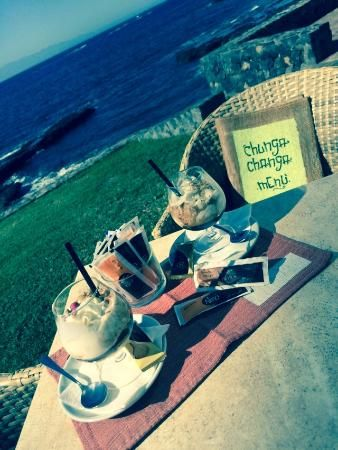 Chunga Changa Beach Bar, Playa de las Americas: See 282 unbiased reviews of Chunga Changa Beach Bar, rated 4.5 of 5 on TripAdvisor and ranked #2 of 264 restaurants in Playa de las Americas.