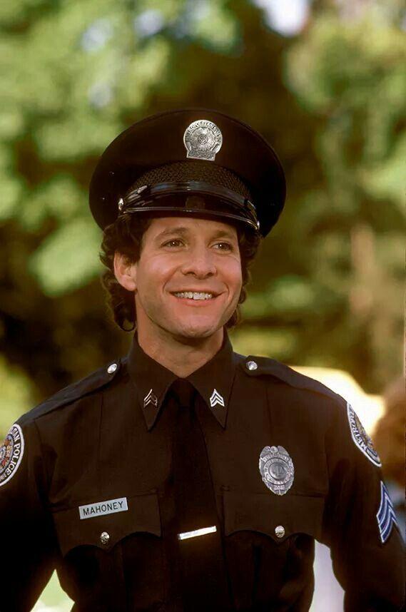 Mahoney Police Academy