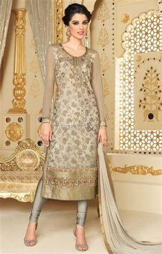 New #anarkalidresses designs #straightcut style designer #salwarkameez