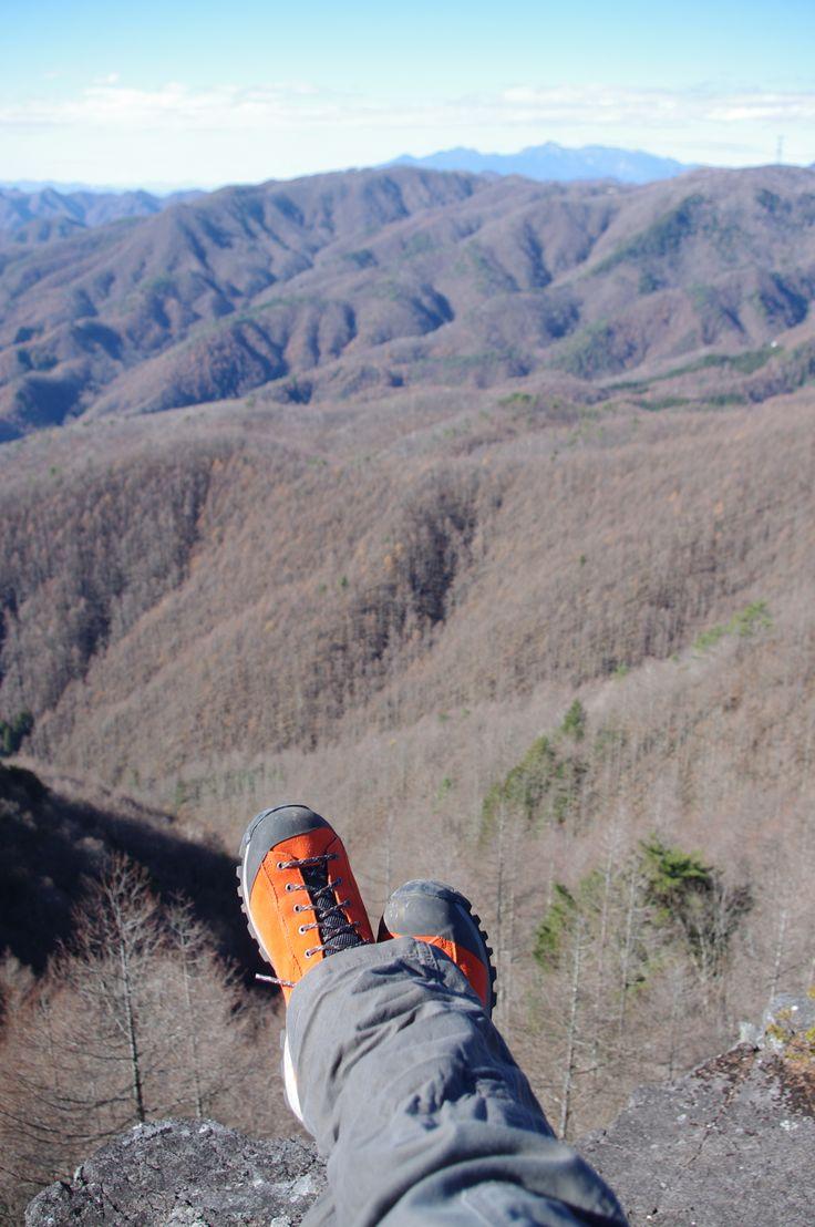 Mt.Konarasan (小楢山) , J@pan.