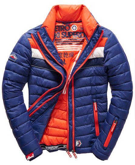 Superdry Fuji Snow Jacket