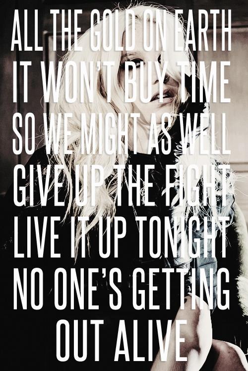 25+ best Kesha Quotes on Pinterest | Kesha new song, Kesha ...  25+ best Kesha ...
