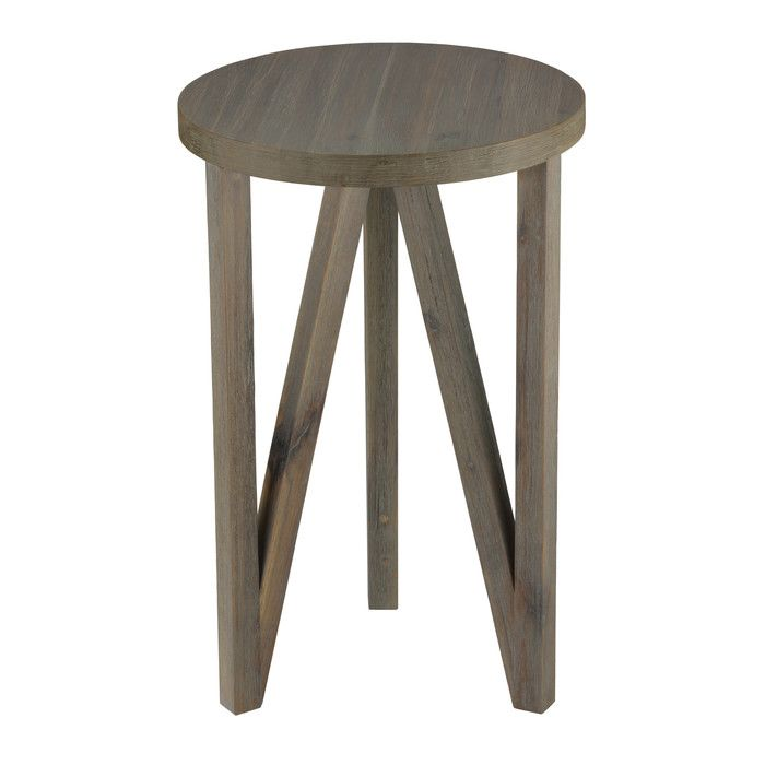FREE SHIPPING! Shop AllModern for Cortesi Home Tobin End Table - Great Deals on all  products with the best selection to choose from!