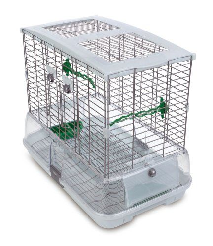 20% cut off Vision Bird Cage Model M11 - Medium
