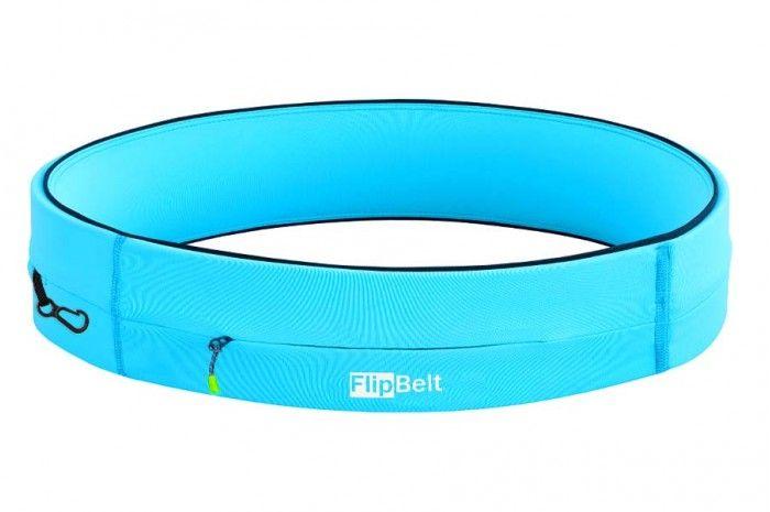 Click to see more details on FlipBelt Zipper
