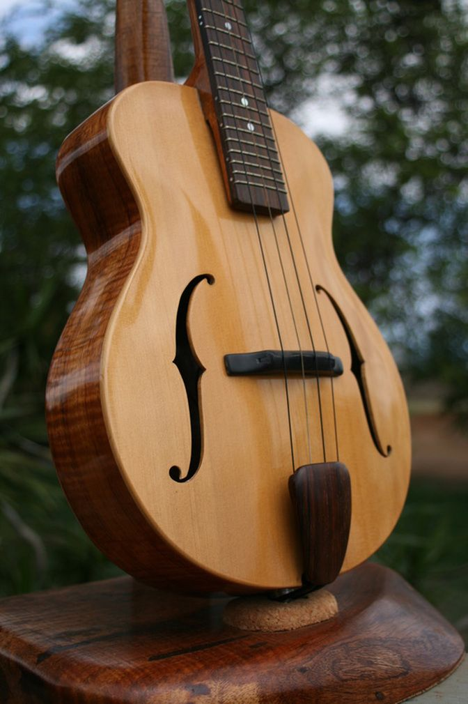 298 Best Images About Unique Ukes On Pinterest Gretsch